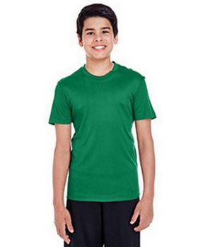 Team 365 TT11Y Youth Zone Performance Tee