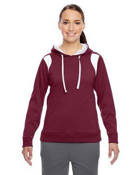 Team 365 TT30W Ladies Elite Performance Hoodie