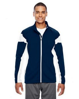 Team 365 TT34 Mens Elite Performance Jacket