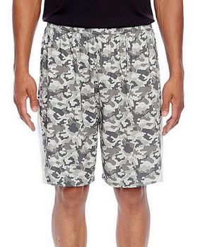 Team 365 TT42 Mens Camo Short