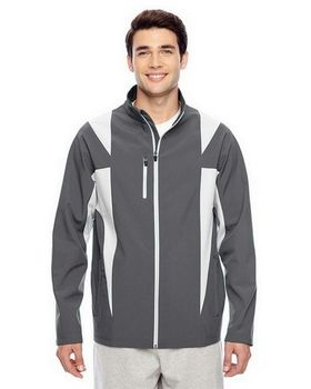 Team 365 TT82 Mens Icon Colorblock Jacket