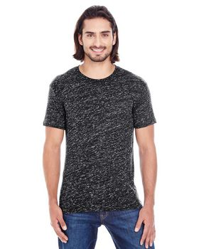 Threadfast Apparel 104A Mens Blizzard Jersey Short-Sleeve Tee