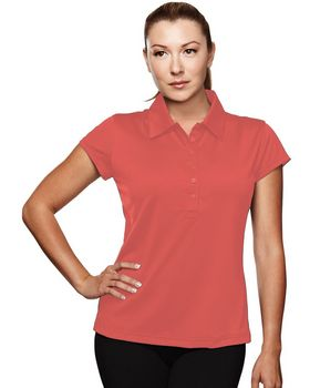 Tri-Mountain Performance 221 California Golf Shirt