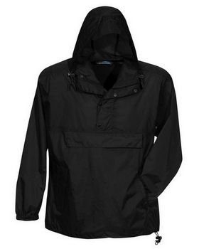 Tri-Mountain 1000 Navigator Unlined Navigator Anorak Hooded Jacket