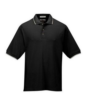 Tri-Mountain 116 Pursuit UltraCool Mesh Golf Shirt