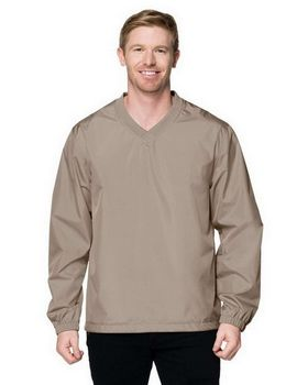 Tri-Mountain J2450 Polyester Shell Windshirt