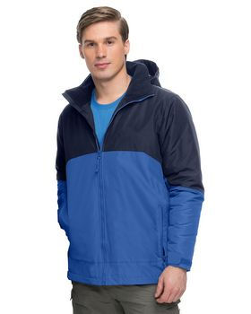 Tri-Mountain J8920 Men's 100% Nylon Jacket