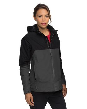 Tri-Mountain Jl8920 Women's 100% Nylon Jacket