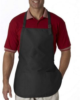 Ultraclub 8205 Apron
