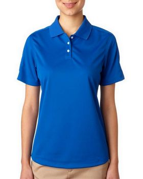 Ultraclub 8445L Stain Rest Performance Polo