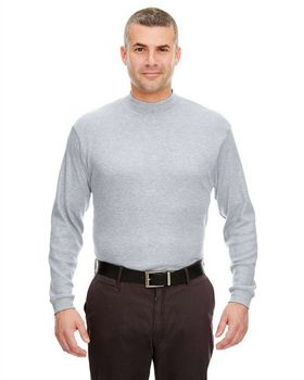 Ultraclub 8510 Mock Turtle Neck