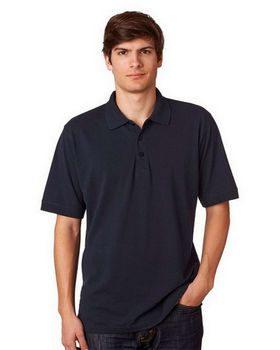 Ultraclub 8550 Mens Basic Polo