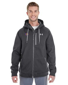 Under Armour 1246888 CGI Dobson Softshell - For Men