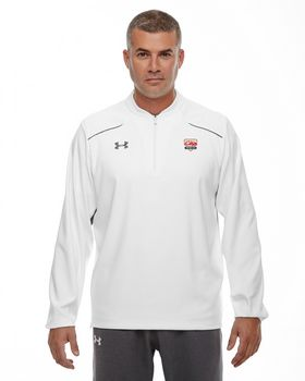 Under Armour 1252003 Ultimate Long Sleeve Windshirt - For Men