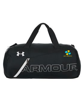Under Armour 1256394 Packable Duffel Bag - Shop at ApparelGator.com