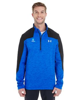 Under Armour 1259550 Men Expanse 1/4 Zip - Shop at ApparelGator.com