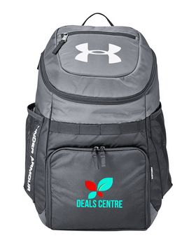 Under Armour 1309353 Undeniable Backpack - Shop at ApparelGator.com