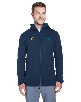 Under Armour 1319382 Seeker Hoodie - For Men