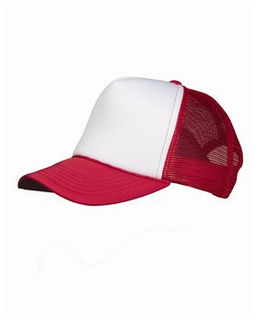 Valucap VC700 Foam Trucker Cap - Shop at ApparelnBags.com