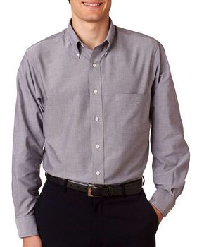 Van Heusen 57800 Men's Oxford Shirt