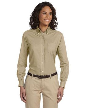 Van Heusen 59800 Ladies Oxford