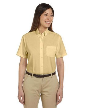 Van Heusen 59850 Ladies' Wrinkle Resistant Oxford