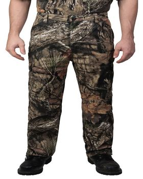 Walls Outdoor 55185 Unisex Hunting 6-Pocket Cargo Pant
