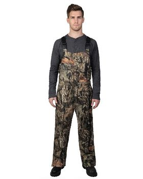 Walls Outdoor 93260 Unisex Hunting Legend Insulated Bib Overalls