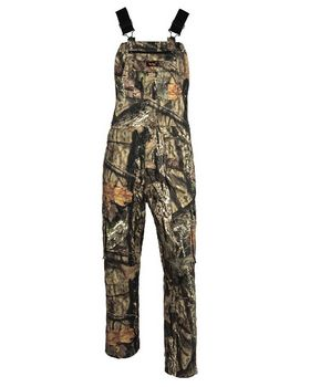 Walls Outdoor 94051 Unisex Hunting Non-Insulated Bib Overall