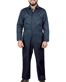 Walls Outdoor WD5515 Unisex Twill Non-Insulated Short-Sleeve Coverall