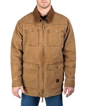 Walls Outdoor YC341 Mens Vintage Duck Barn Coat