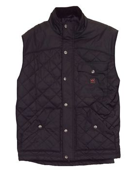 Walls Outdoor YE292 Unisex Ranch Ruidosa Nylon Vest