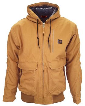 Walls Outdoor YJ310 Unisex Blizzard-Pruf Lancaster Hooded Coat