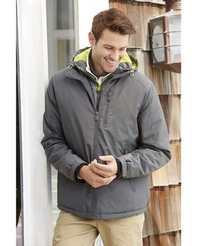 Weatherproof 5575 Mens Freedom Jacket