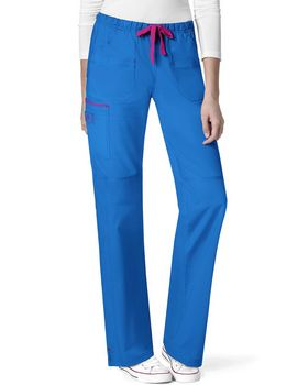 Wonderwink 5508 Women's Joy-Denim Style Straight Pant