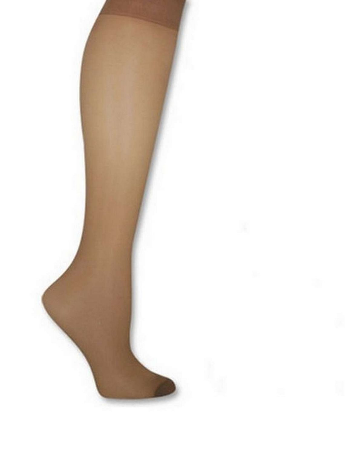 044968528a6 Buy L Eggs 39900 Leggs Everyday Knee Highs RT 10 Pair