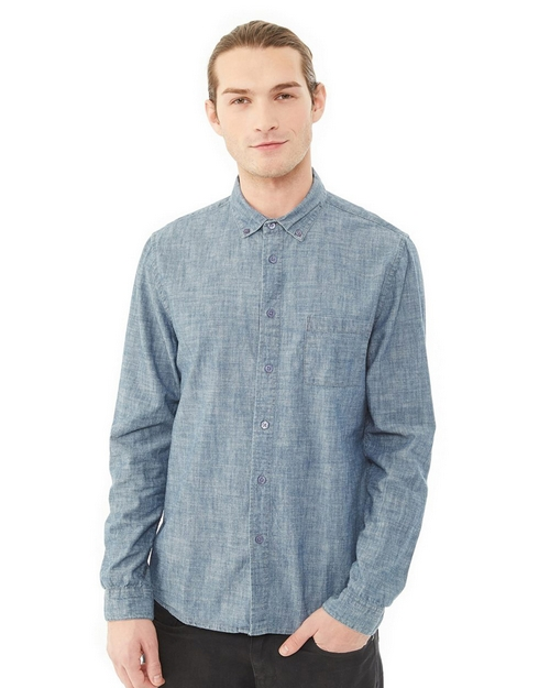 Alternative 6420 Mens Classic fit Industry Shirt
