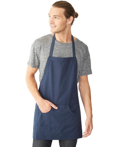 Alternative 8618 The kangaroo Pockets Apron
