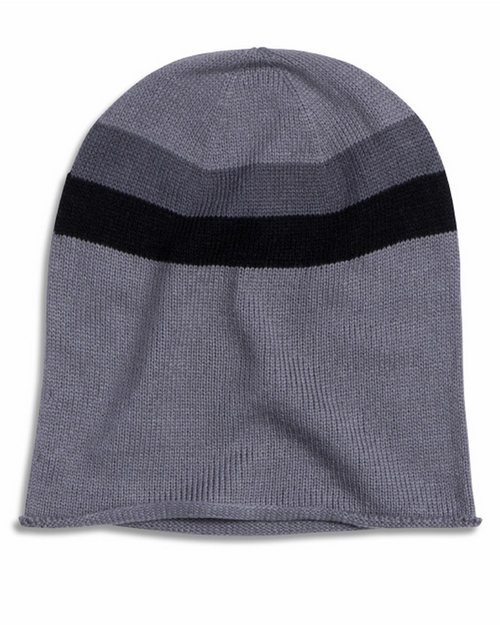 Alternative 91 Unisex Slouchy silhouette Knit Beanie