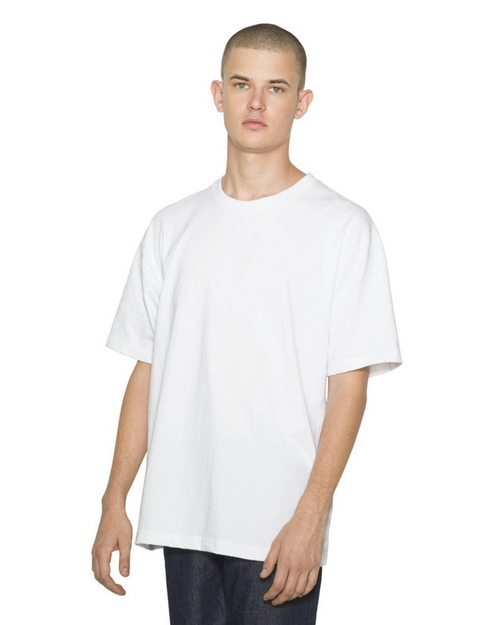 American Apparel HJ402W Unisex Heavy Jersey Box T-Shirt
