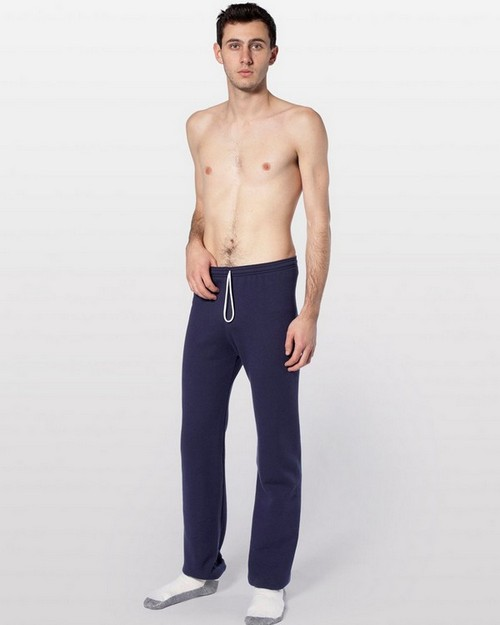 American Apparel RSAF400 Drop Ship Flex Fleece Boyfriend Sweatpants