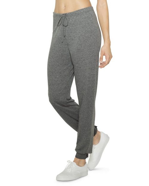 American Apparel RSATR334W Women's Tri-Blend Leisure Pant