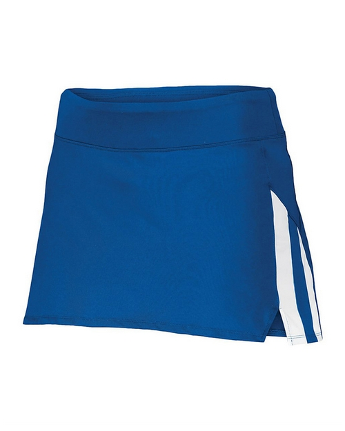Augusta Sportswear 2441 Girls Full Force Skort