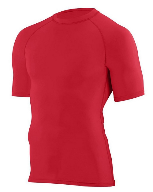 Augusta Sportswear 2600 Hyperform Compression Short Sleeve Shirt