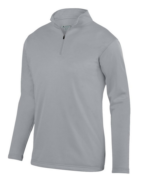 Augusta Sportswear 5508 Youth Wicking Fleece Pullover