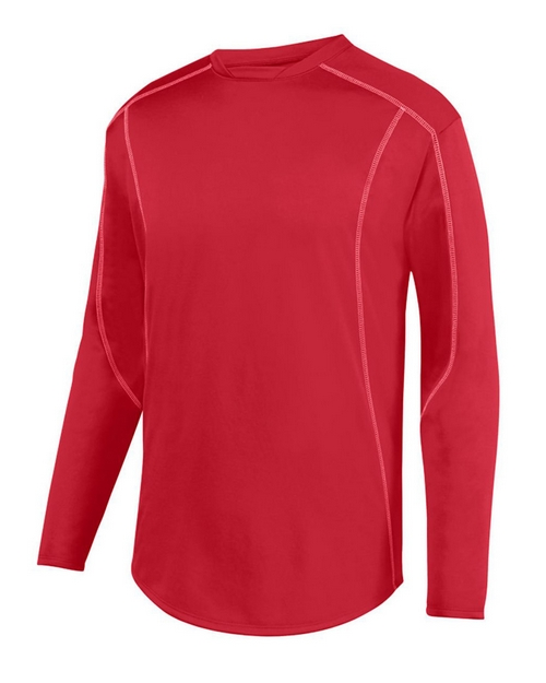 Augusta Sportswear 5543 Youth Edge Pullover