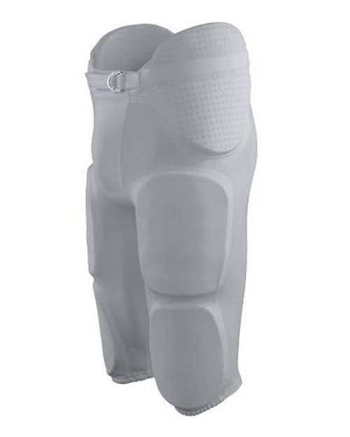 Augusta Sportswear 9600 Mens Gridiron Integrated Football Pants