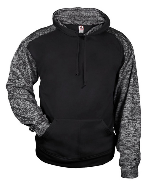 Badger 2462 Sport Blend Youth Hood