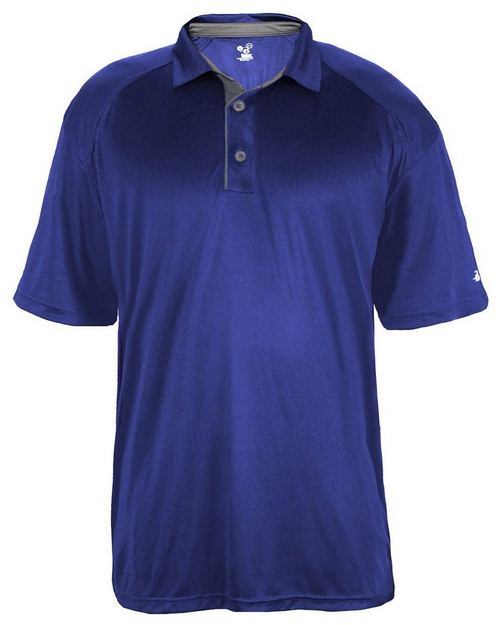 Badger 4040 Ultimate SoftLock Polo