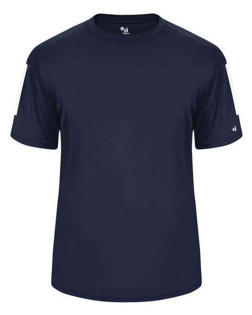 Badger 4126 Sideline Short Sleeve T-Shirt